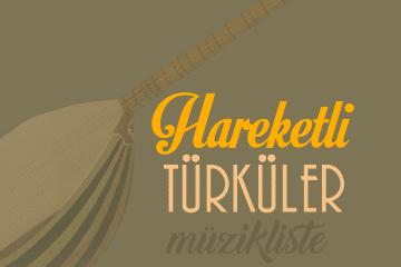 Türk Halk Müziği Listesi
