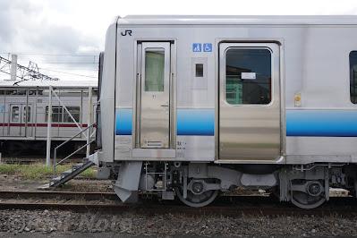 GV-E400系台車
