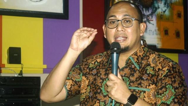 Gerindra Dukung Pertemuan Lanjutan Prabowo dan Presiden Jokowi