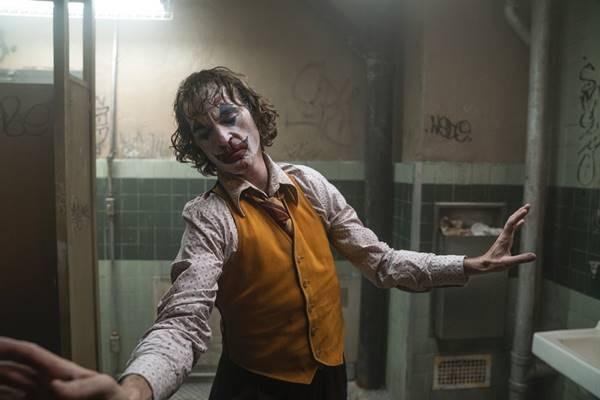 Review Film Joker (2019), Kisah Kemalangan dan Kegilaan si Badut