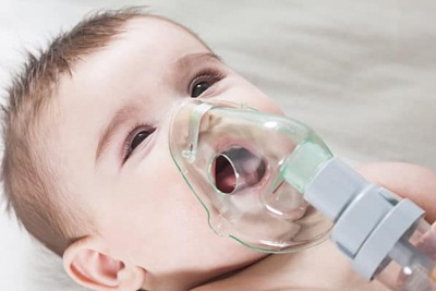 6 Tanda Awal Penyakit Asma pada Bayi