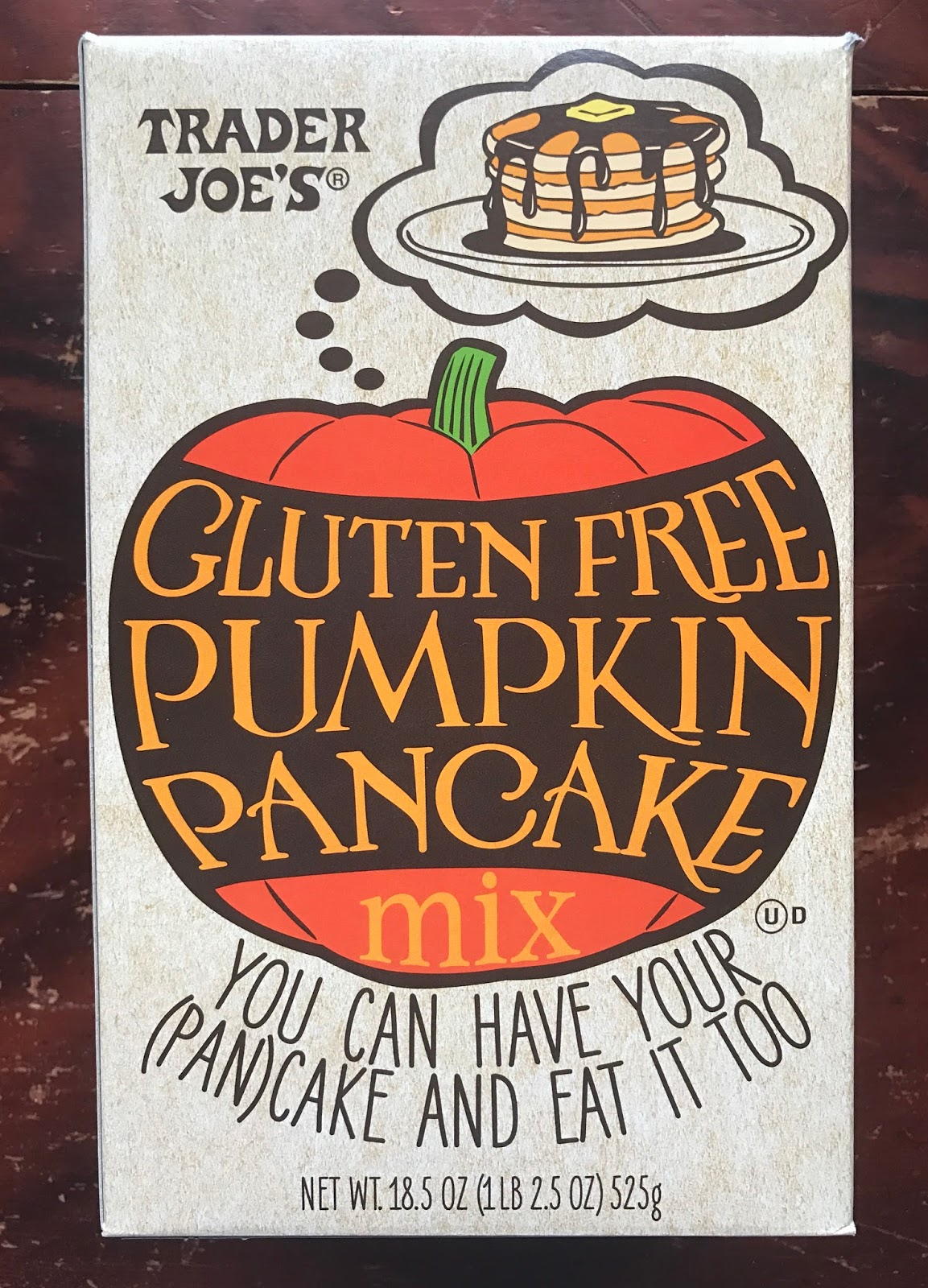 22+ Trader Joe's Gluten Free Flour Review Images