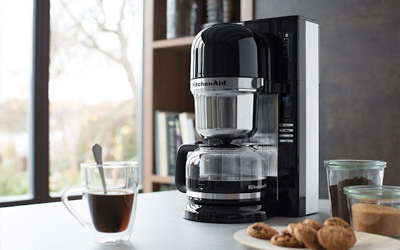 Kitchenaid Coffee Grinder – Silent Coffee Assassin