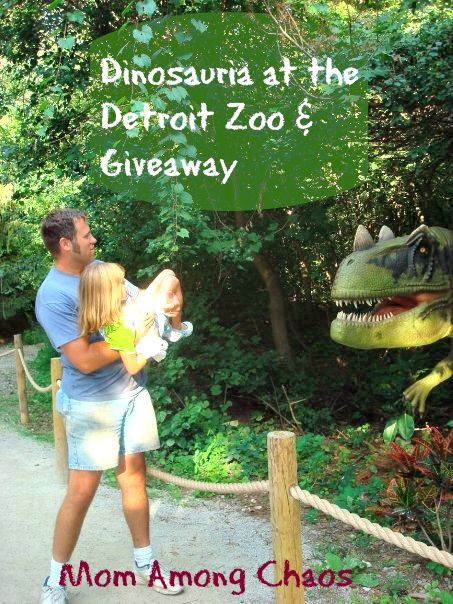 Detroit Zoo, Dinosauria, Michigan, Detroit, Valvoline Instant Oil Change, Discount, tickets, events, Detroit events, Royal Oak,