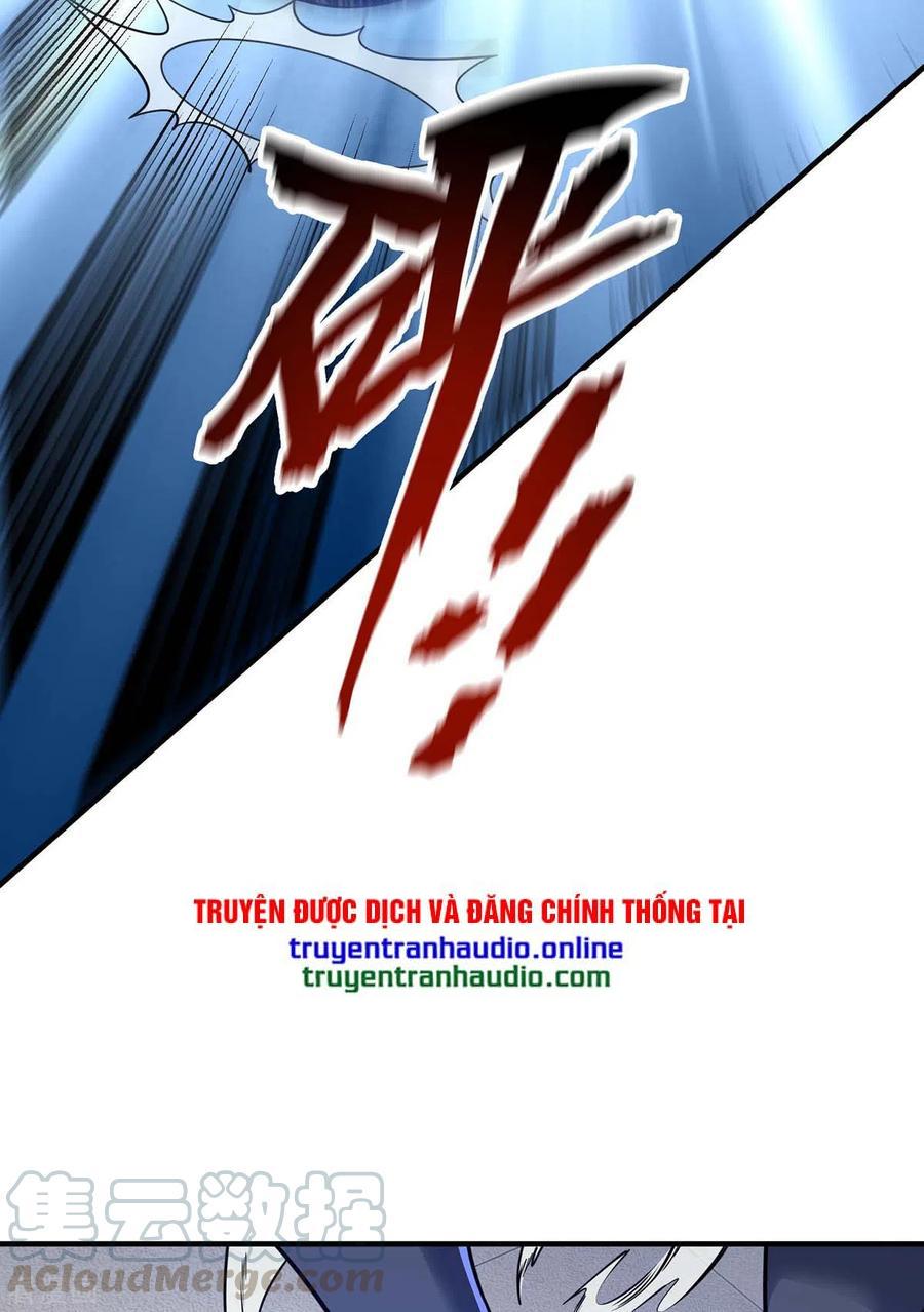 Vạn Cổ Đệ Nhất Tế Chương 107 - Truyentranhaudio.online