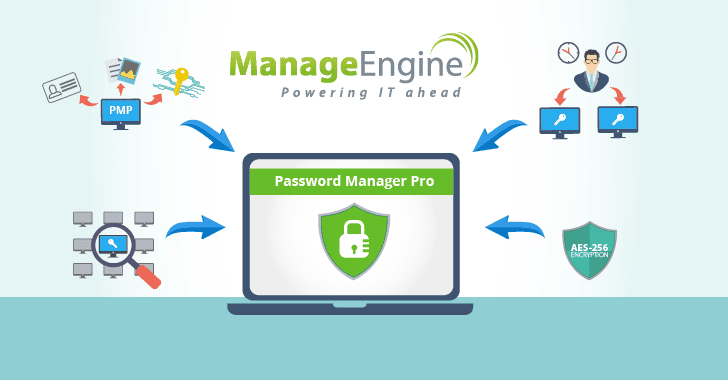 Password Manager Pro — Easiest Way to Keep Enterprises Secure
