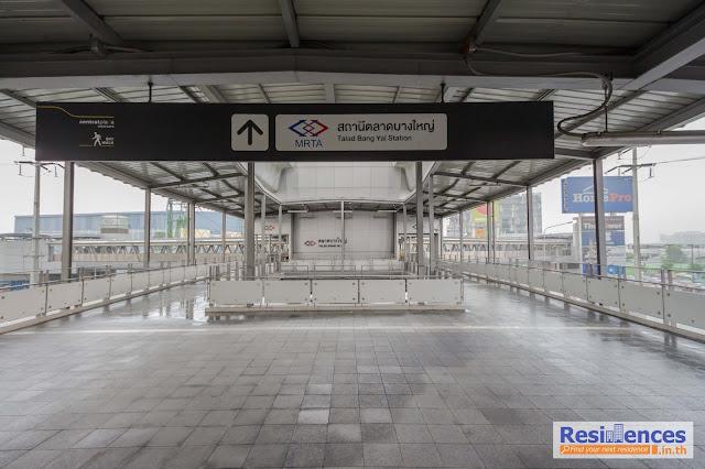 MRT ตลาดบางใหญ่