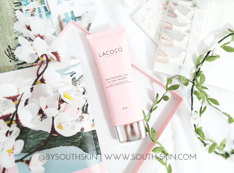 review-lacoco-watermelon-glow-mask