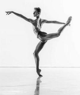 Dancer Scott KcKenzie