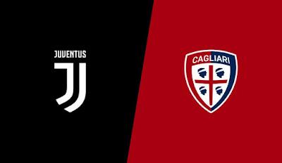 مشاهدة مباراة يوفنتوس ضد كالياري اليوم 21-11-2020 بث مباشر في الدوري الايطالي