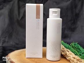 Review Comeitto Rice Powder Wash dengan Ekstrak Beras Jepang