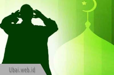 doa antara adzan dan iqomah