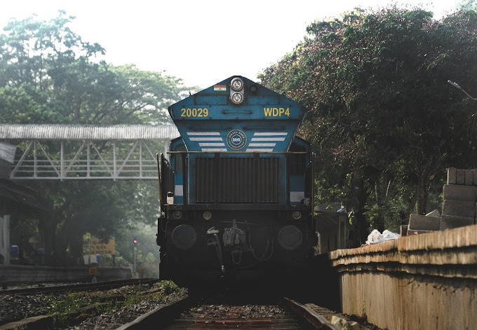 GK Quiz of Indian Railway General knowledge Questions with Answers