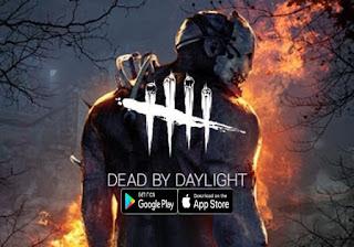 Download Dead by Daylight Mobile Apk Terbaru