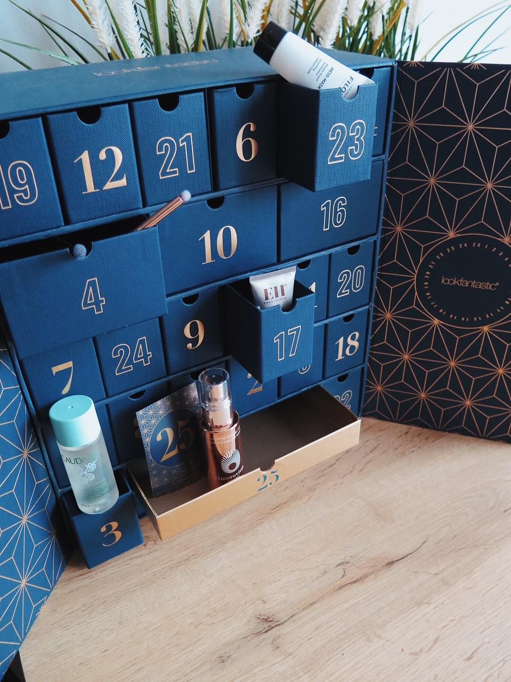 Kalendarz adwentowy z kosmetykami, który wybrać?