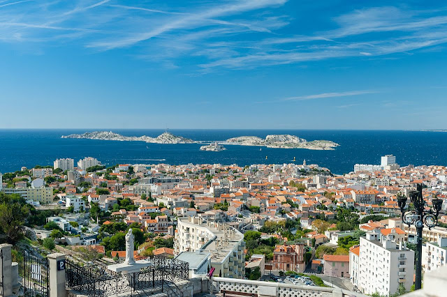 Marseille Tour - Yatraworld