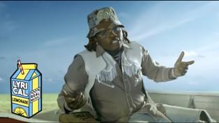 Lemonade Lyrics - Internet Money Ft. Gunna, Don Toliver & NAV