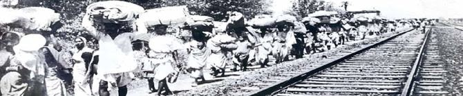 People of India Will Reject 'Partition Horrors Remembrance Day', Says Pakistan