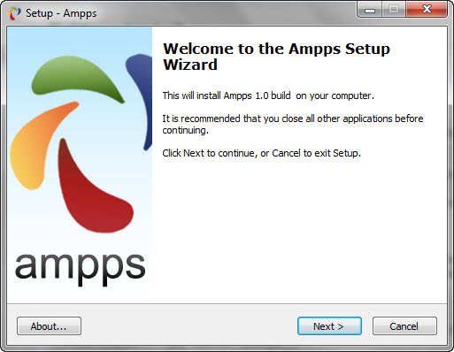 AMPPS Software Download