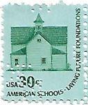 Selo Morris Township School No. 2