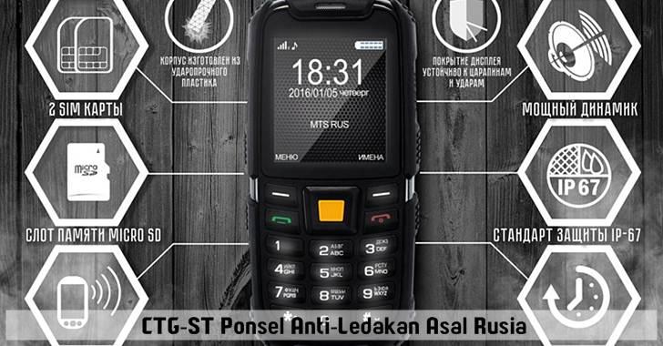 Ponsel Samsung Asal Korea Meledak, Rusia Hadirkan Ponsel Anti-Ledakan