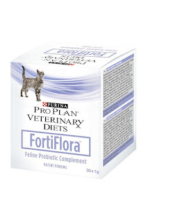 Forti Flora dla kota
