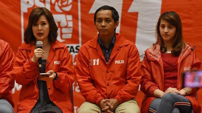 Muncul Dugaan Viani Dipecat PSI Gegara Menolak Terus-terusan Membenci Anies Seperti Kader PSI Lainnya