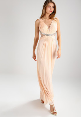 coleccion de Vestidos de Fiesta para Señoras