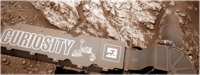 maior detecção de gás metano em Marte