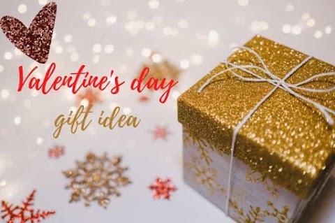 Top 10 Valentine day gift ideas 2021