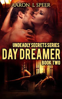Day Dreamer by Aaron L. Speer