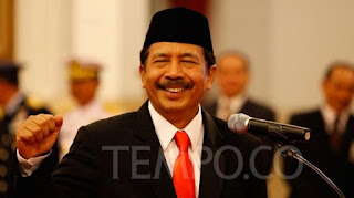 Arahan Jokowi, BPIP Bakal Sosialisasikan Pancasila Lewat Tiktok