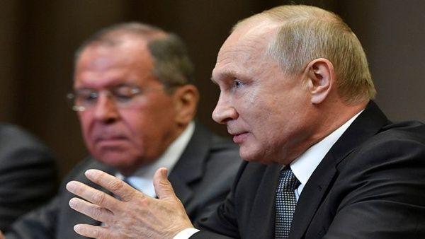 Rusia celebra contactos entre representantes políticos de Venezuela