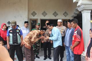 Pemkab Jember Bantu Memulangkan Jenazah dari Malaysia