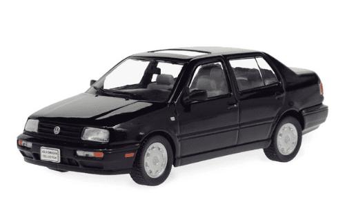 volkswagen jetta 1993, volkswagen collection, colección volkswagen méxico