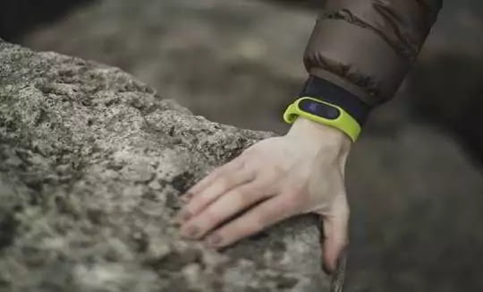 Fitness Bands Many Benefits, Which Every Man Would Like To Know.