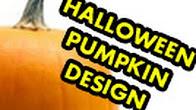 Pacman-гарбуз на Хелловін!