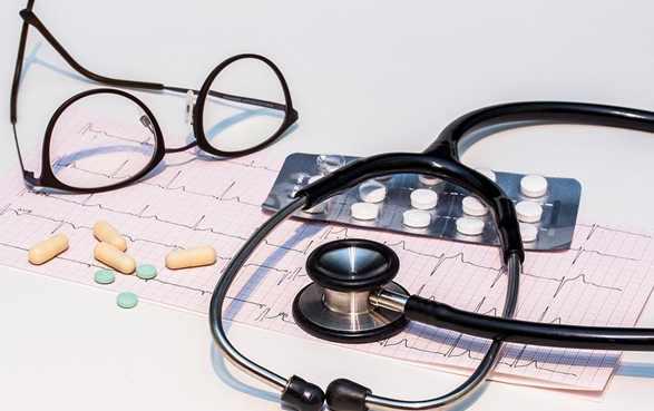 HEALTHCARE उद्योग 2021: नई दशक के लिए नई रणनीतियाँ