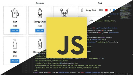 VanillaCartJS - ES6 JavaScript Shopping Cart Udemy Coupon