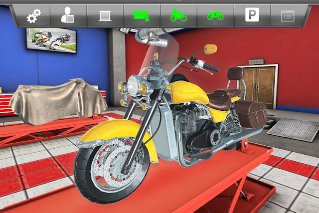 9 Game Modifikasi Motor Terkeren dan Gratis di Android