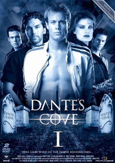 Dantes Cove – Temporada 1