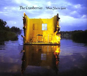 Kunci Chords Gitar Lagu - The Cranberries - When You're Gone