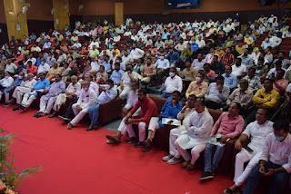 भारत की राष्ट्रीय शिक्षा नीति भारत के स्वाभिमान, सम्मान और अभिमान की परिचायक - मंत्री डॉ.यादव