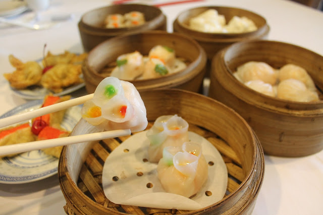 Happy Dimsum Weekend Breakfast GQ Hotel Yogyakarta