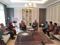 Peluncuran Story Jenderal M Yusuf di Hadiri Wapres Jusuf Kalla