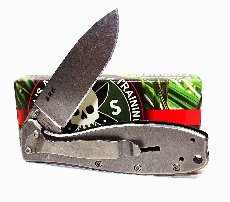 Couteau frame lock ESEE Zancudo