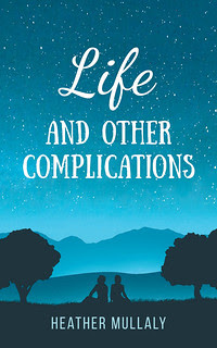Life and Other Complications book cover
