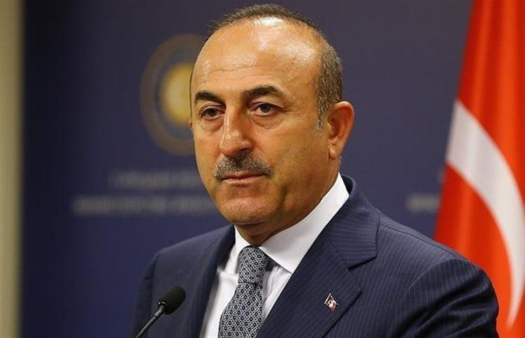Τσαβούσογλου: «Η Ελλάδα παραβίασε την τουρκική υφαλοκρηπίδα»