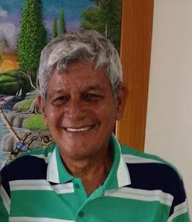Pai da secretária de Educação de Sapé morre vítima de Covid-19