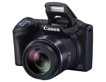 كاميرا باور شوت من كانون SX410 IS - 20  المميزه والمدهشه coobra.net